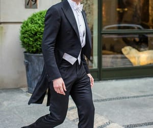 beautiful, man, and suits image