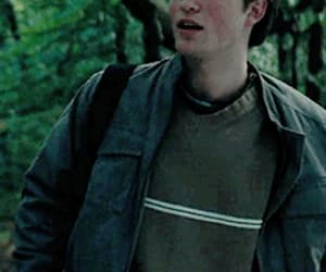 cedric diggory, gif, and robert pattinson image