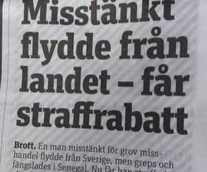 sverige, landet, and misstänkt image