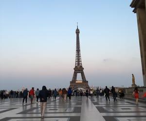 eiffeltower, paris, and mine image