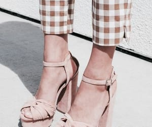 beauty, shoes, and style image