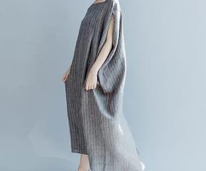 etsy, plus size dress, and girl dress image