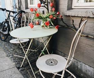 aesthetics, city, and decor image