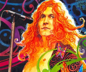 led zeppelin and rock image