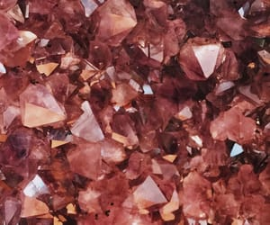 bliss, crystals, and dreamy image