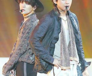 jin, jungkook, and namjoon image