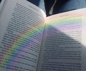 aesthetic, book, and bored image