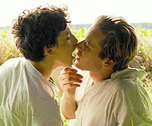 gif, movie, and gay image