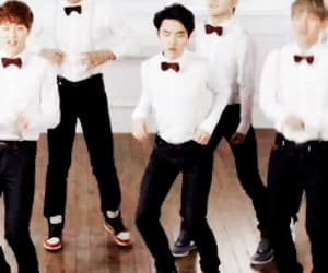 exo, cute, and do image