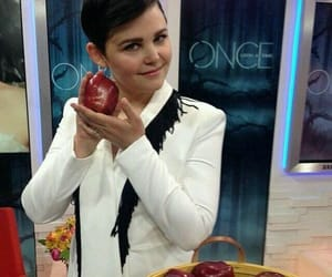 ginnifergoodwin, ️ouat, and snowwhite image