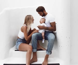 baby, boy, and couples image