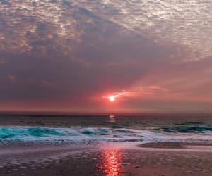 beach, world, and landscape image