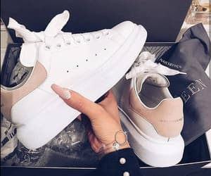 Alexander McQueen, shoes, and sneakers image