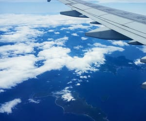 asia, blue skies, and japan image