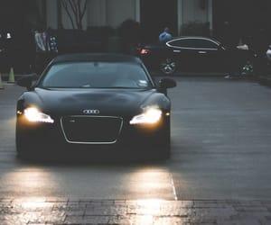 car, luxury, and millionaire image