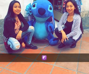 stich and majo image