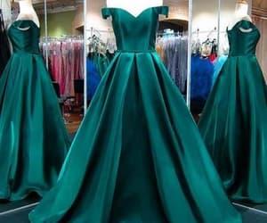 evening dress, prom dress, and event dress image