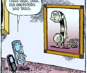 cartoon, funny, and humor image