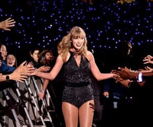 celebrity, singer, and reputation tour image