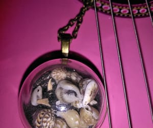 boho, necklace, and sea star image