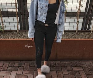 shoes sneakers, outfit clothes, and inspi inspiration image