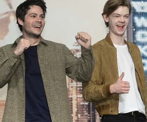 dylan o'brien, dylan obrien, and dylmas image