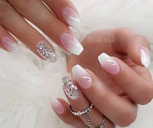 diamonds, gems, and girly image