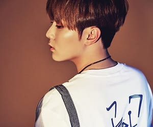 seungkwan, Seventeen, and 17 image