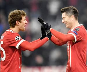 fcbayern, miasanmia, and thomasmueller image