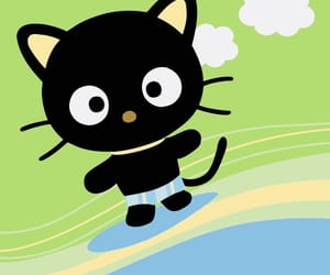 sanrio and chococat image