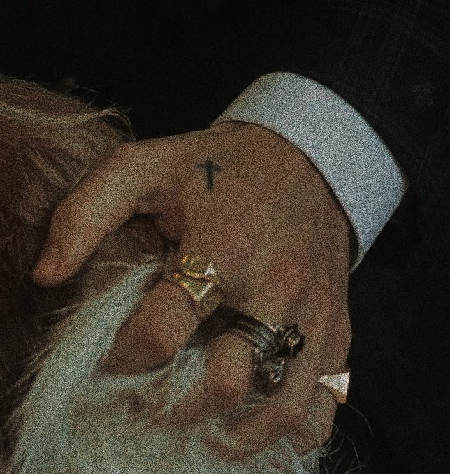 Harry Styles, hands, and rings image