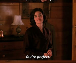 Audrey Horne, cult, and tv series image