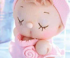 diy, muñecos, and cute image