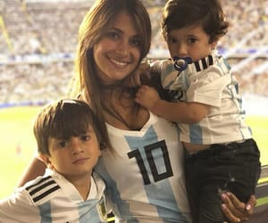 afa, argentina, and leo messi image
