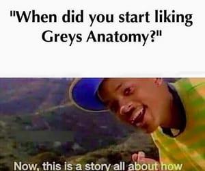 anatomy and Greys image