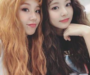 twice, kpop, and chaeyoung image