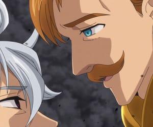 anime, ten commandments, and season 2 image