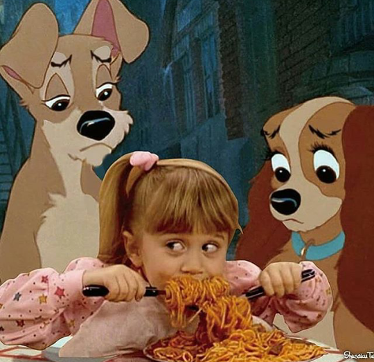 disney, funny, and dog image