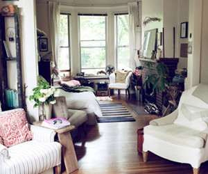 decorate, home, and interior image