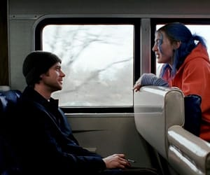 movie, eternal sunshine of the spotless mind, and blue image