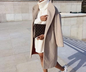 clothes, fashion, and LV image