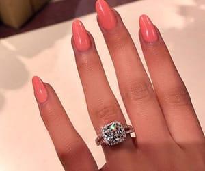 accessory, beauty, and diamond image