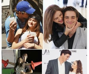 the kissing booth and love image