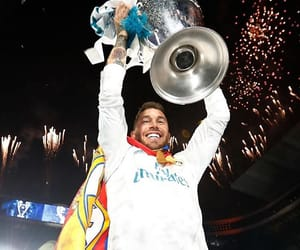 real madrid, capi, and love image