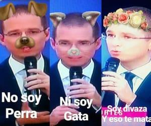 meme, la divaza, and ricardo anaya image