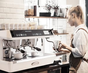 appliance parts, coffee machines services, and barista kits image