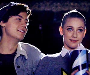 gif, riverdale, and jughead image