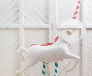 fun, pastel, and unicorn image