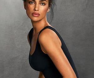 beauty, model, and photoshoot image