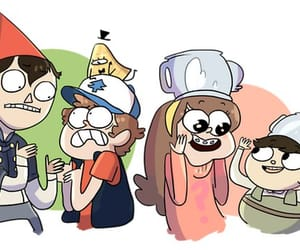 mable, Greg, and wirt image